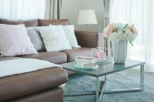 Bedste chaiselong og sofa