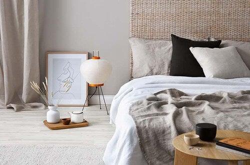 Hvordan du kan dekorere dine vægge med tæpper