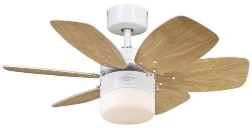Westinghouse Flora Royale ventilator