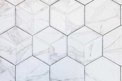 4 typer fliser for total forandring af badeværelset