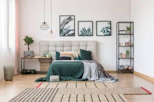 6 designs til indendørs skraldespande i dit hjem