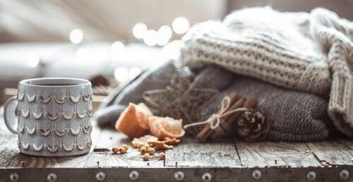 Vinterdekorationer: Skab et hyggeligt vinterinteriør