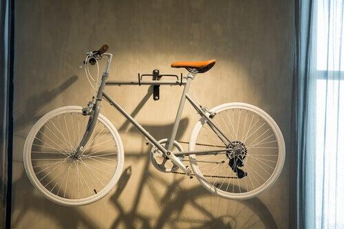 Lav dit eget cykelophæng med disse 5 ideer