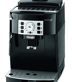 Delonghi kaffemaskiner.