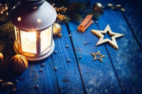 Lanterner: Sådan dekorerer du dem i efterårsstil