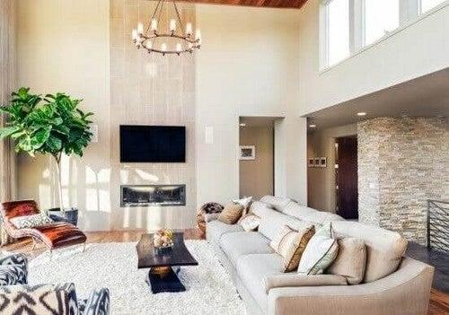Vægpaneler: Vælg materialer i høj kvalitet