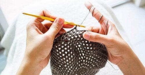 Hæklede tæpper: Her er alt, du skal vide om dem