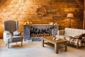 Dekorer dine vægge med din hjemmelavede kreation