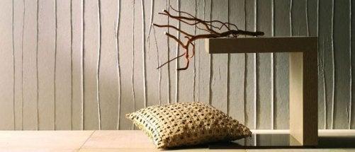 møbel af træ