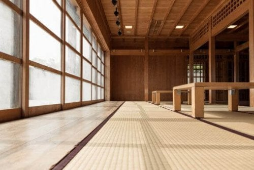 Orientalsk indretning: Et spørgsmål om balance