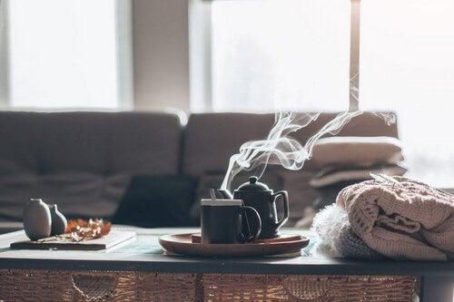 4 skønne sofaborde til enhver smag