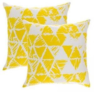 Du kan lave gør-det-selv designs med trekantede møsntre