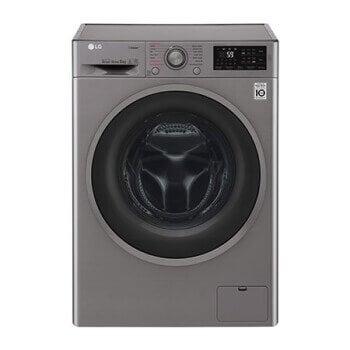 LG er en af de bedste vaskemaskiner