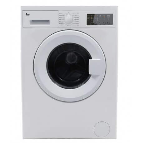 Teka er en af de bedste vaskemaskiner