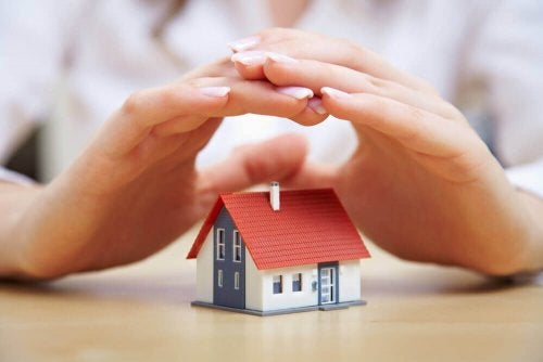 Indret så du forebygger uheld i hjemmet