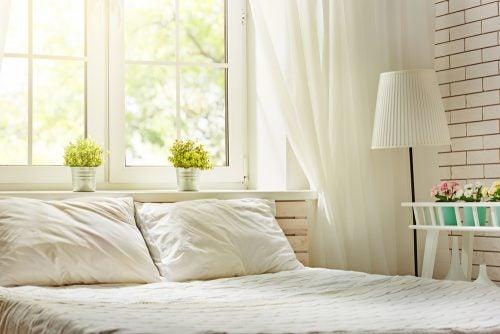 4 tips til at belyse områder med lavt lys
