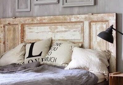 rustik seng