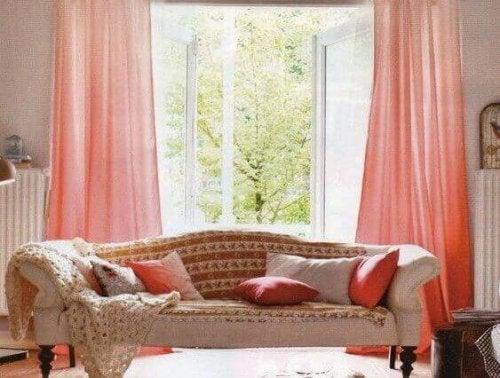 gardiner i stue