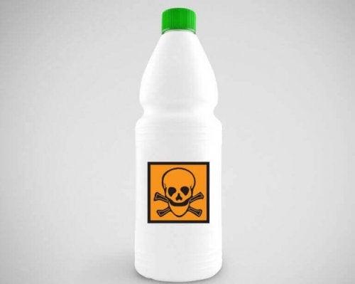 kemikalie