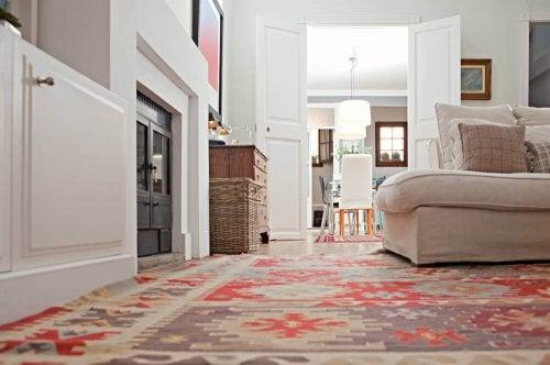 Personlig indretning: Gør dit hjem til dit eget
