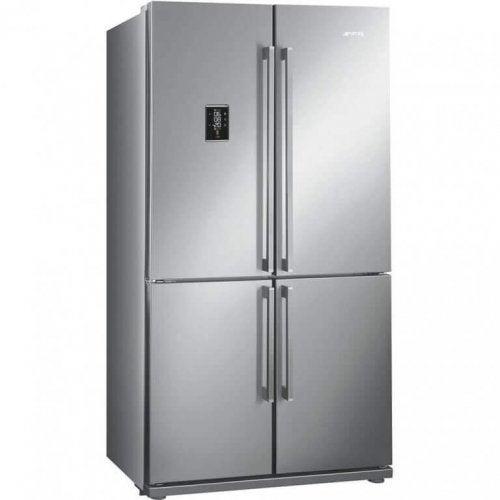et af de bedste køleskabe fra Smeg