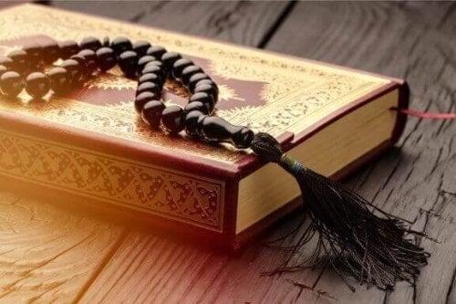 Religiøs boligindretning til vores fromme læsere