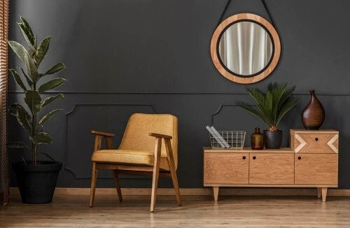 Giv dit hjem personlighed ved at dekorere med spejle
