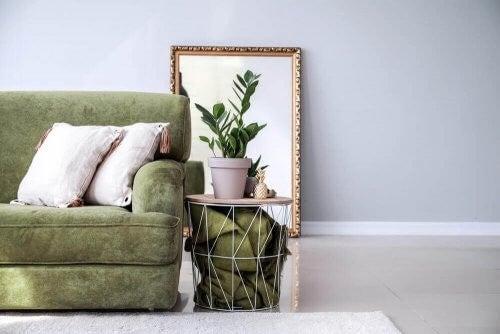 7 gyldne indretningsregler i hjemmet