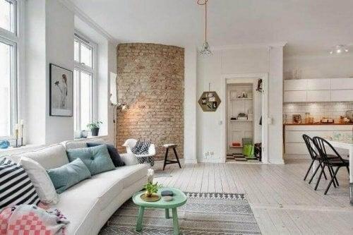 Nutidig London-indretning: Sådan får du stilen