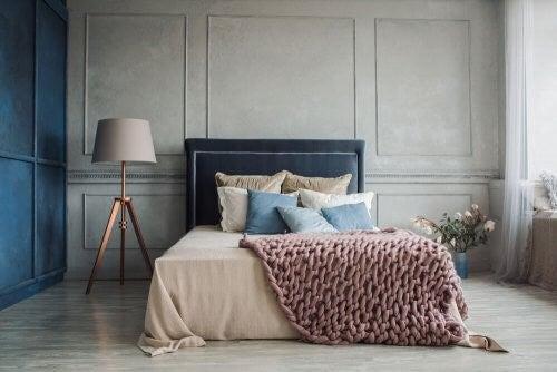 Soveværelsesindretning og søvn: Gode tips & idéer