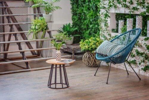 5 ting du bare skal have på din terrasse