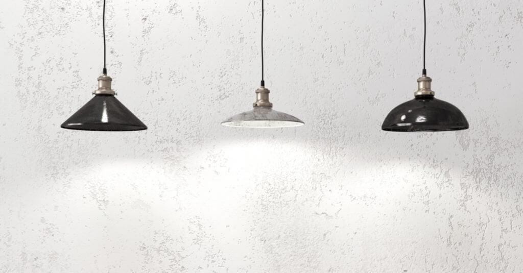 5 typer af lamper fra IKEA til alle stilarter