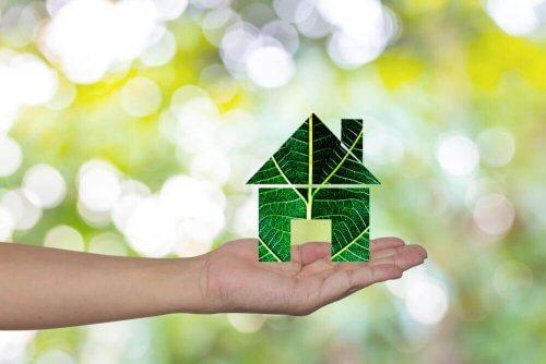De primære årsager til luftforurening i dit hjem