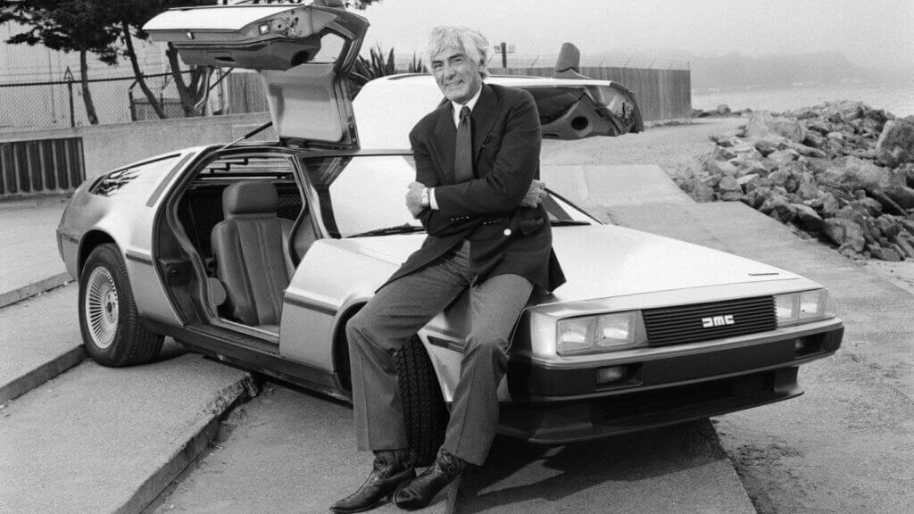 Giorgetto Giugiaro: En passion for design