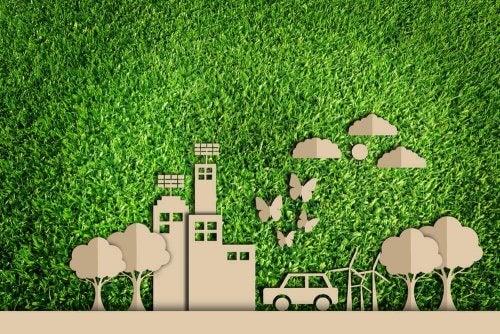 Påvirkningen af udendørs forurening på dit hjem