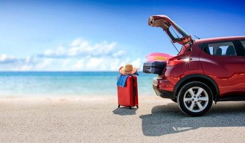 Rengøring efter din ferie – det, du skal gøre