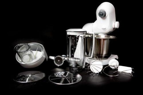 avanceret køkkenmaskine