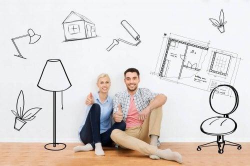 4 tips til at købe billige dekorationer i høj kvalitet