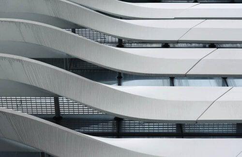 Frank Gehrys arkitektur - en moderne mester
