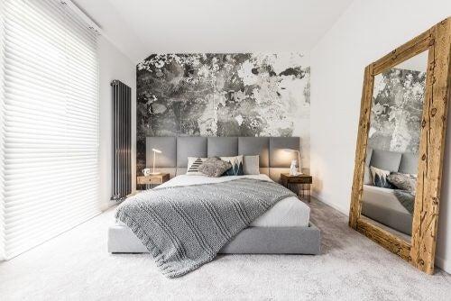 Sådan vælger du den rette indretningsstil i soveværelset