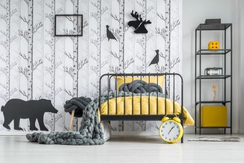 4 tips til at dekorere dit hjem med vinyldekaler