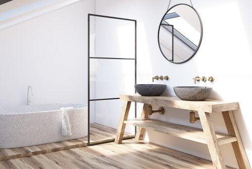 Hvordan du får det perfekte layout på dit badeværelse