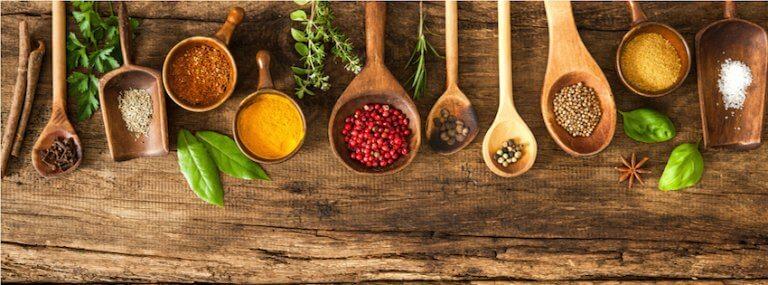 Idéer til at dekorere med træ i dit køkken