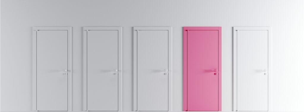 Indvendige døre: Alt du bør vide