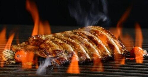 Alt hvad du bør vide om den murede grill