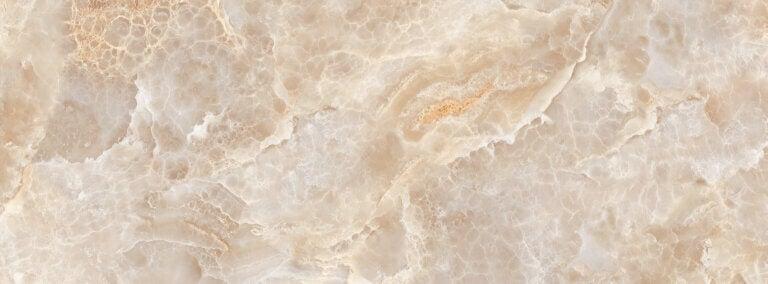 Sådan dekorerer du med marmor