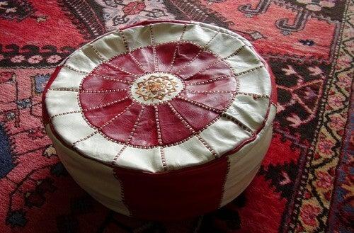 Ottoman fra Indien