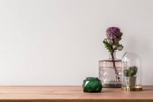 Den perfekte vase til enhver buket blomster