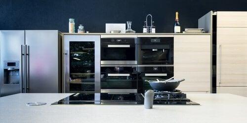 De bedste mærker på husholdningsapparater til dit hjem