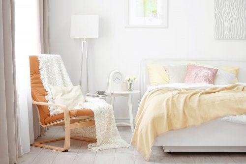 Sommersengetæpper: 5 friske sommerideer til din seng